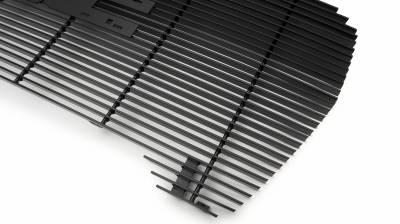 T-REX Grilles - 2019-2021 GMC Sierra 1500 Billet Grille, Black, Aluminum, 1 Pc, Insert - PN #20214B - Image 9