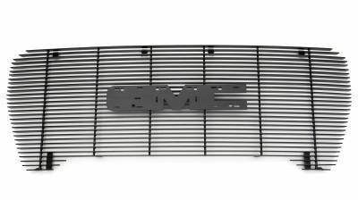 T-REX Grilles - 2019-2021 GMC Sierra 1500 Billet Grille, Black, Aluminum, 1 Pc, Insert - PN #20214B - Image 10
