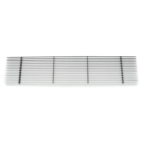 T-REX Grilles - Billet Grille, Polished, 1 Pc, Replacement - PN #20005 - Image 2