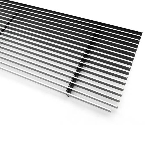 T-REX Grilles - Billet Grille, Polished, 1 Pc, Replacement - PN #20005 - Image 4