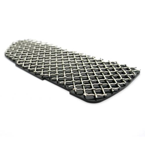 T-REX Grilles - 2007-2014 Escalade Upper Class Side vent, Polished, 2 Pc, Insert - PN #54199 - Image 3