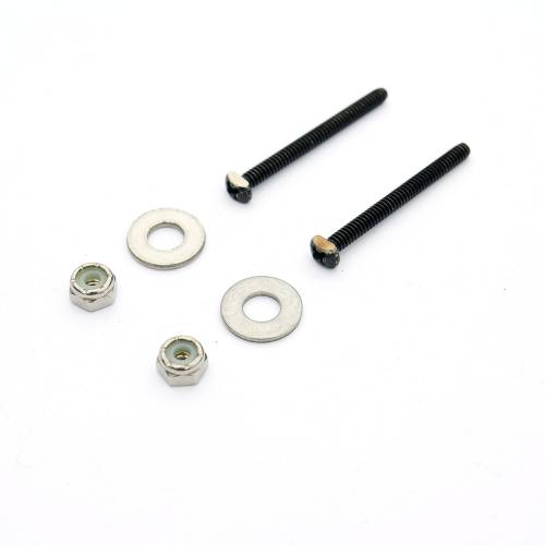 T-REX Grilles - Dodge Ram PU Billet Hood Scoop Insert - Rumble Bee Model 3 Bars - Pt # 20463 - Image 5