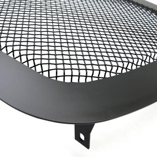 T-REX Grilles - 2013-2018 Ram 2500, 3500 Upper Class Series Main Grille, Black, 1 Pc, Insert - PN #51452 - Image 3