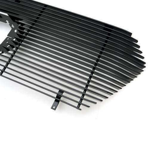 T-REX Grilles - 2018-2021 Tacoma Billet Grille, Black, 1 Pc, Insert, Does Not Fit Vehicles with Camera - PN #20950B - Image 6