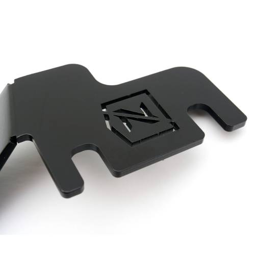 ZROADZ - 2014-2021 Toyota Tundra Hood Hinge LED Kit with (2) 3 Inch LED Pod Lights - PN #Z369641-KIT2 - Image 9