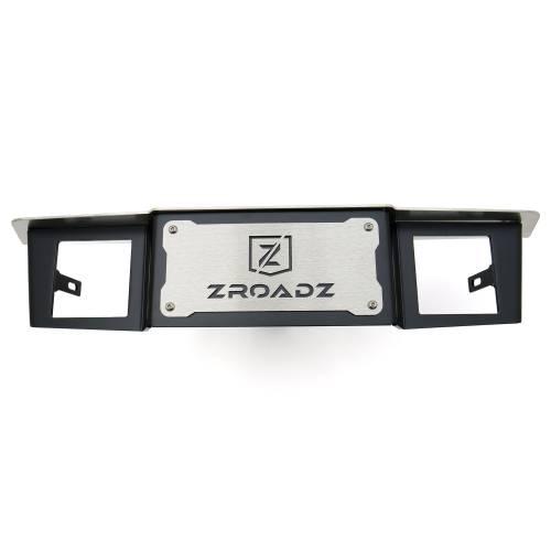 ZROADZ - Universal Hitch Step LED Kit with (2) 3 Inch LED Pod Lights, 2 Inch Hitch Receiver - PN #Z390010-KIT - Image 5