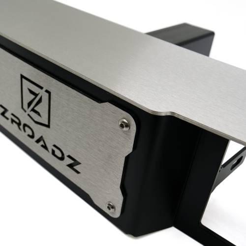ZROADZ - Universal Hitch Step LED Kit with (2) 3 Inch LED Pod Lights, 2 Inch Hitch Receiver - PN #Z390010-KIT - Image 7