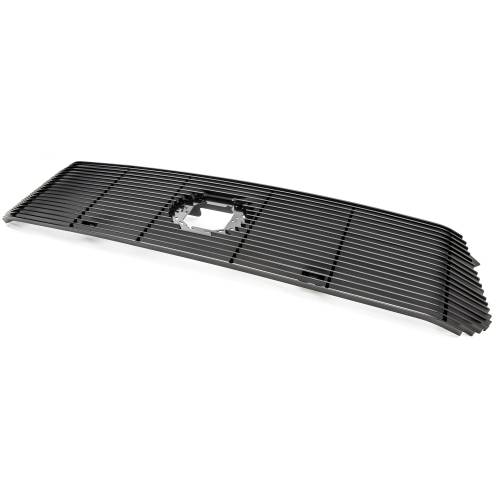 T-REX Grilles - 2018-2021 Tundra Billet Grille, Black, 1 Pc, Replacement, Does Not Fit Vehicles with Camera - PN #20966B - Image 6