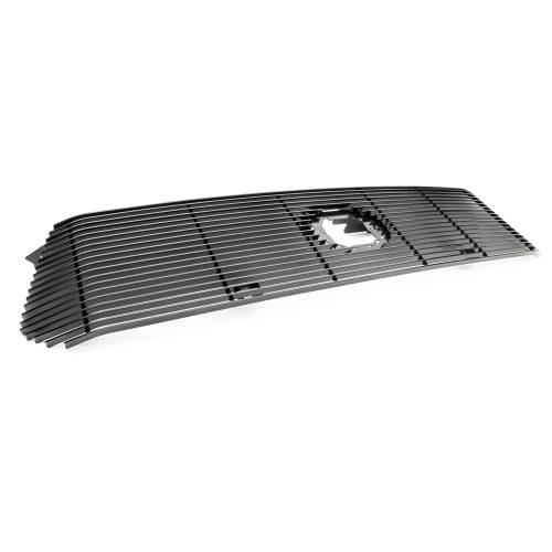 T-REX Grilles - 2018-2021 Tundra Billet Grille, Black, 1 Pc, Replacement, Does Not Fit Vehicles with Camera - PN #20966B - Image 7