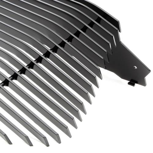 T-REX Grilles - 2018-2021 Tundra Billet Grille, Black, 1 Pc, Replacement, Does Not Fit Vehicles with Camera - PN #20966B - Image 8