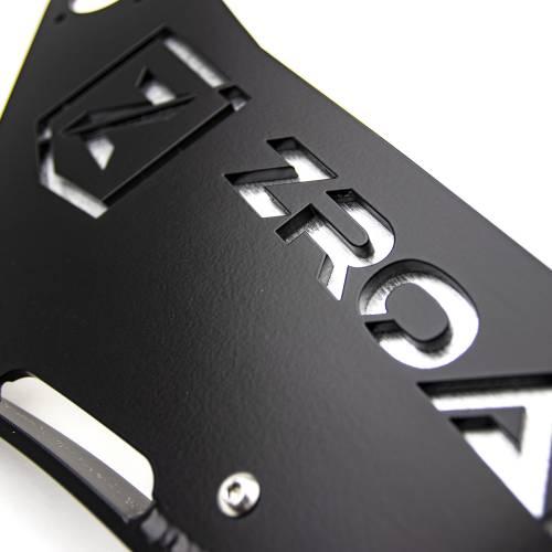 ZROADZ - Ford Front Roof LED Bracket to mount 50 Inch Curved LED Light Bar - PN #Z335721 - Image 11