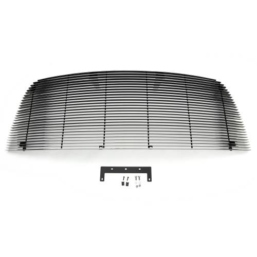 T-REX Grilles - 2013-2018 Ram 2500, 3500 Billet Grille, Polished, 1 Pc, Replacement - PN #20452 - Image 9